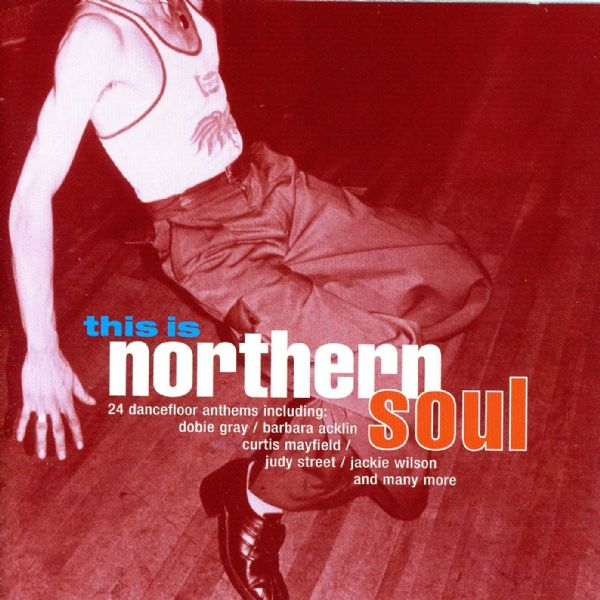 This Is Northern Soul CD (1999) USED